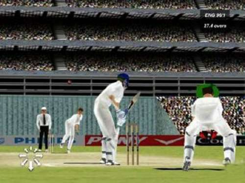 25 best sports games ever brian lara cricket 99