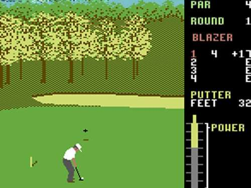 25 best sports games ever leaderboard
