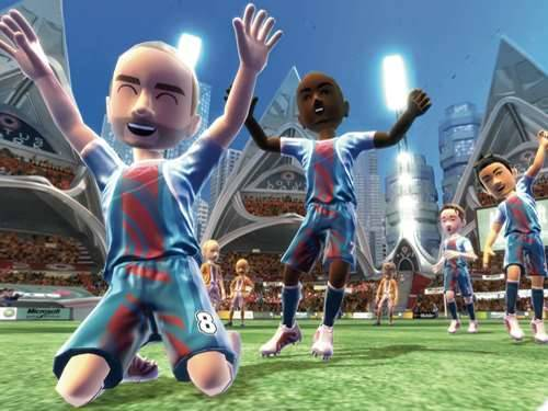 best sports video games ever