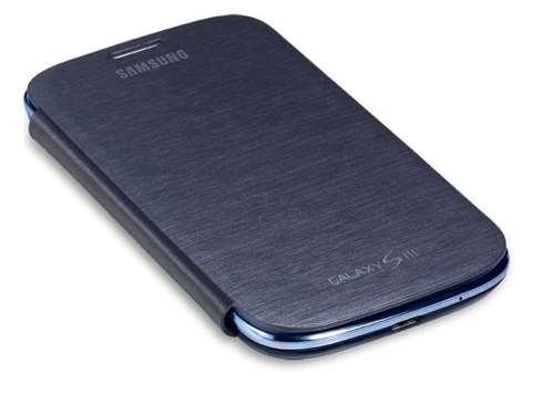 Samsung Galaxy S3 accessories – Flip Cover