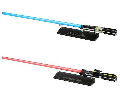 5 of the best star wars gadgets lightsaber