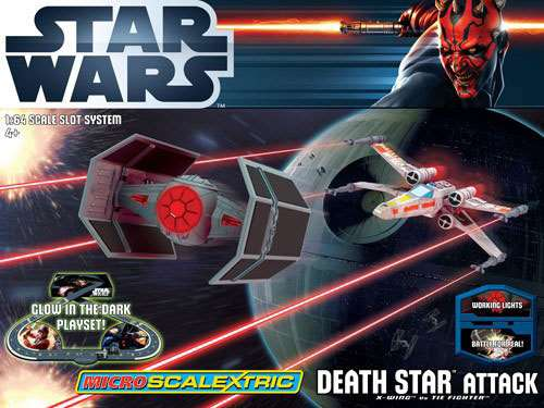 5 of the best star wars gadgets scalextric