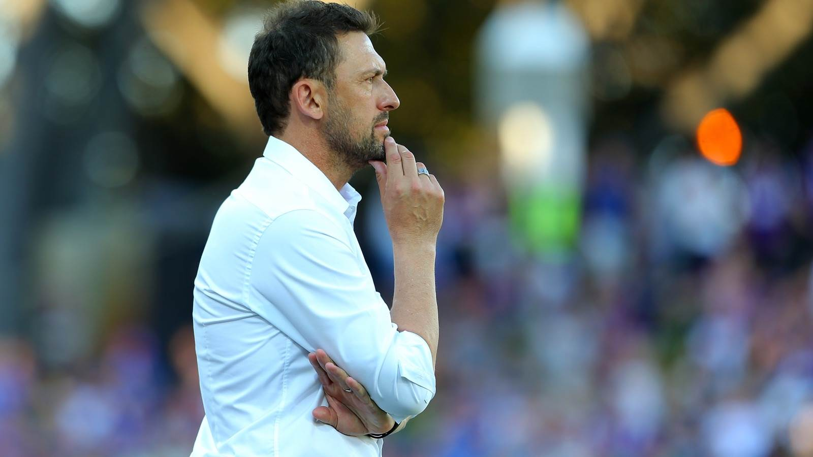 Glory coach calls for fewer day games