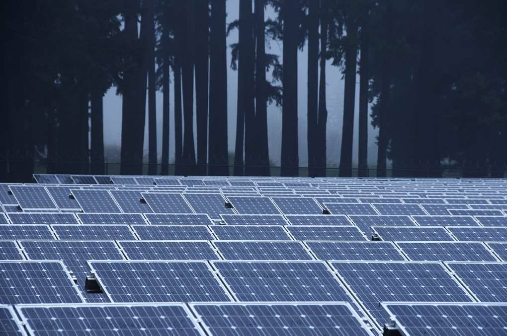 Black solar cells reach incredible new efficiency record energy