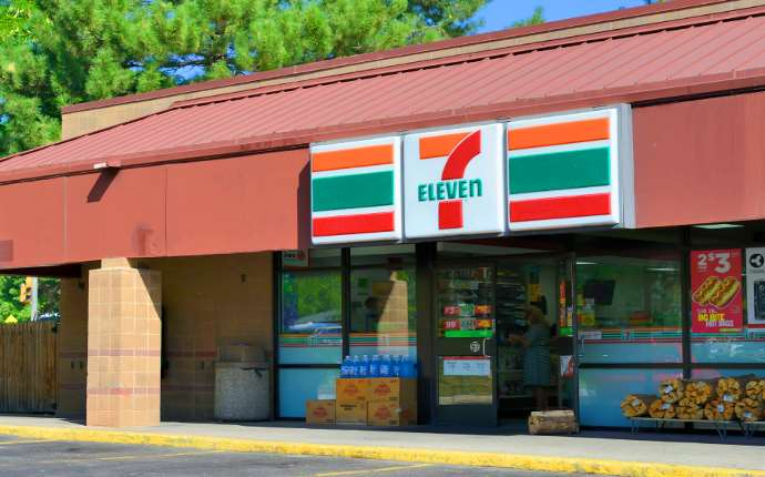 Where Is The Cheapest Gas >> 7-Eleven app lets users lock in cheapest petrol price ...