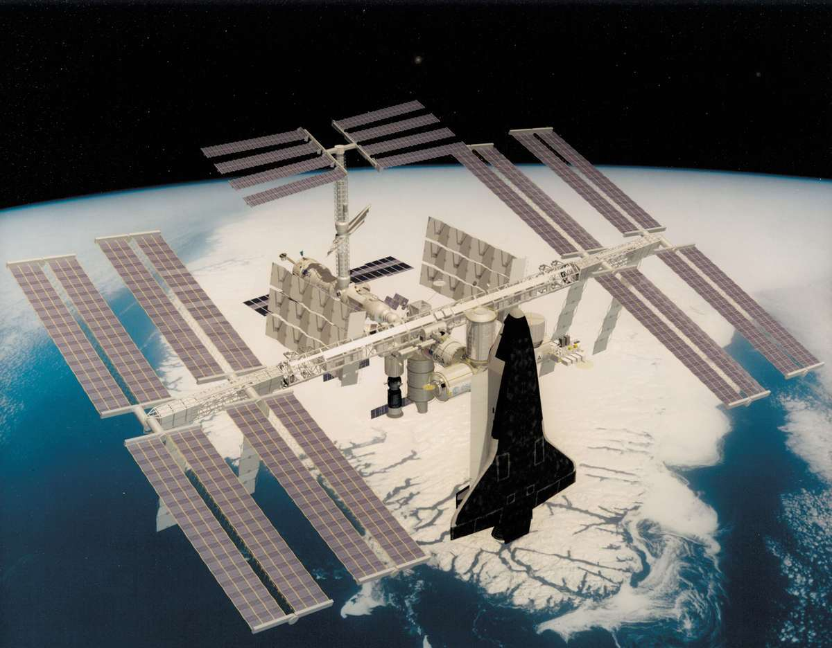 A Brief History of Space Stations before the ISS   Space ...