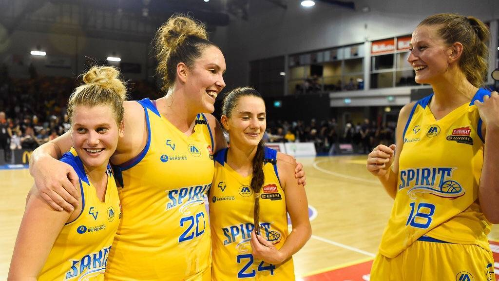 World leading teen basketballer closes on Opals dream