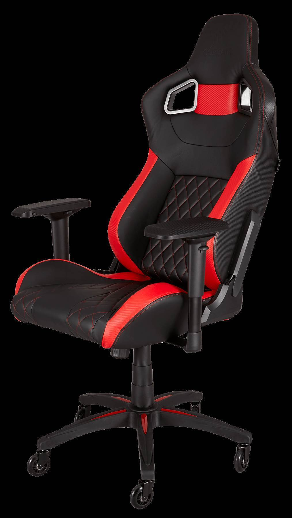 Corsair Finally Lifts The Lid On Its New Gaming Chair And