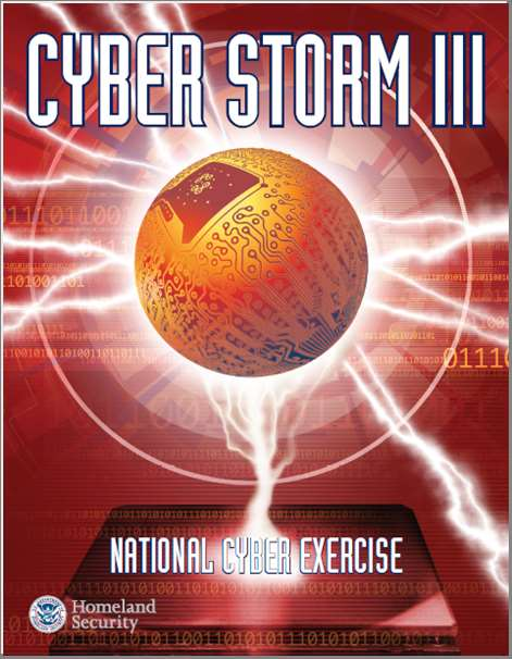 Cyber Storm Iii Prompts Crisis Management Re Think