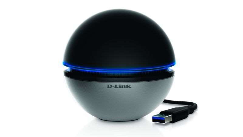 Review: D-Link DWA-192 AC1900 Wi-Fi USB 3.0 adaptor - Networking - PC & Tech Authority