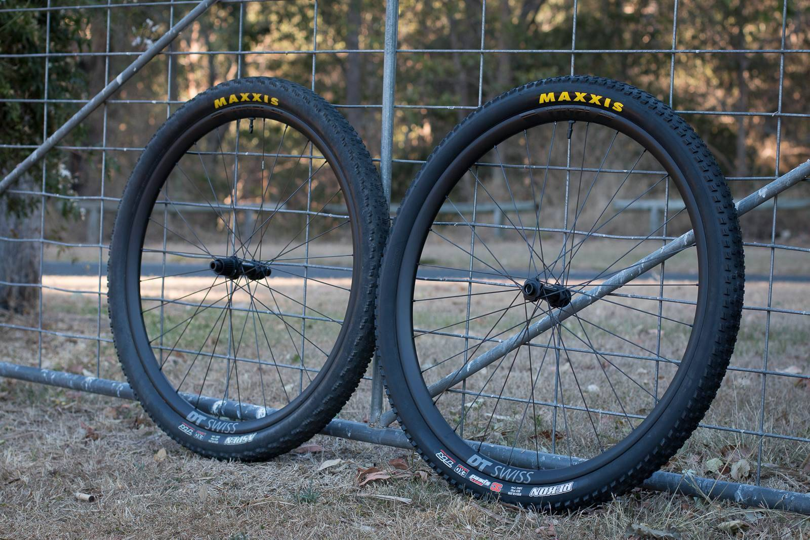 FIRST LOOK: DT Swiss XRC 1200 Spline carbon MTB wheels