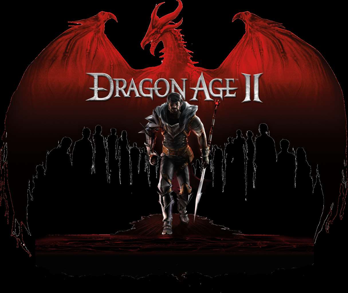 how to play dragon age 2