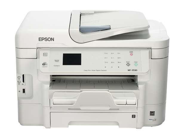 Brother's HL-2250DN laser printer reviewed - Hardware