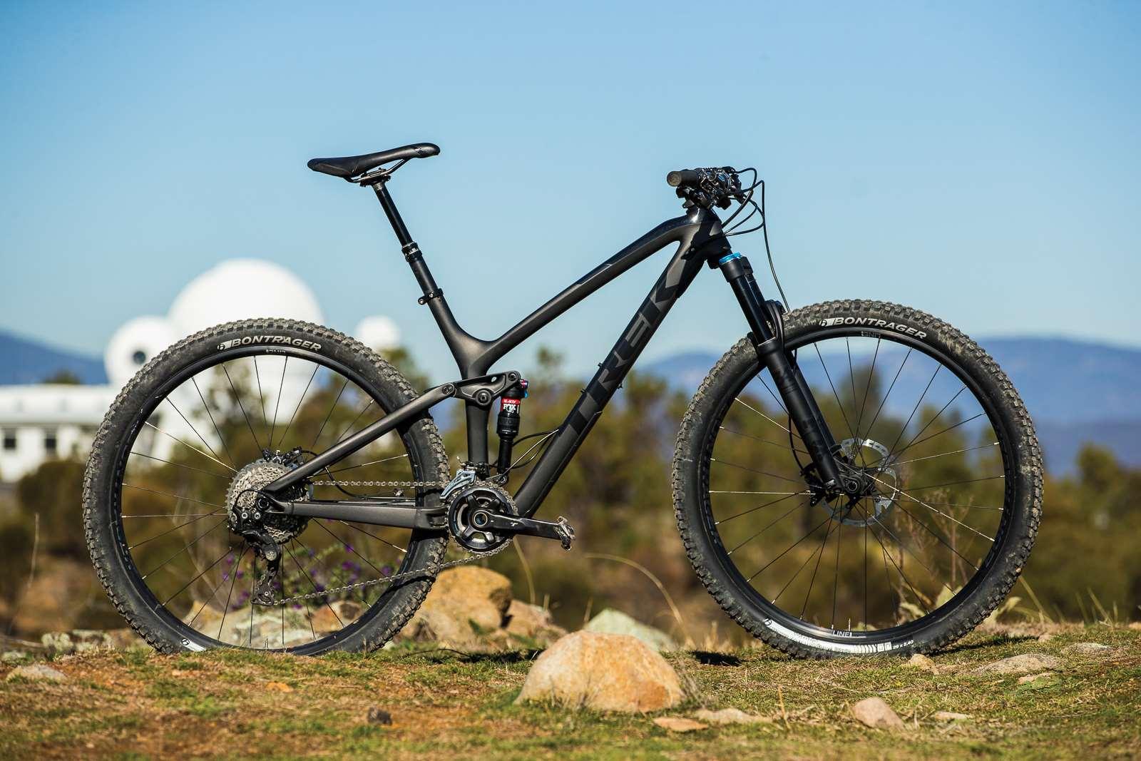 tested trek fuel ex 9 8 australian mountain bike the. Black Bedroom Furniture Sets. Home Design Ideas
