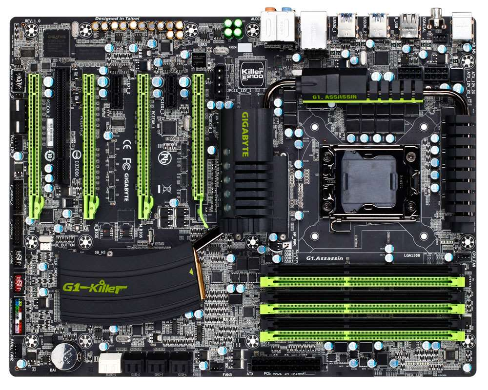 gigabyte motherboards computer wallpapers - photo #36