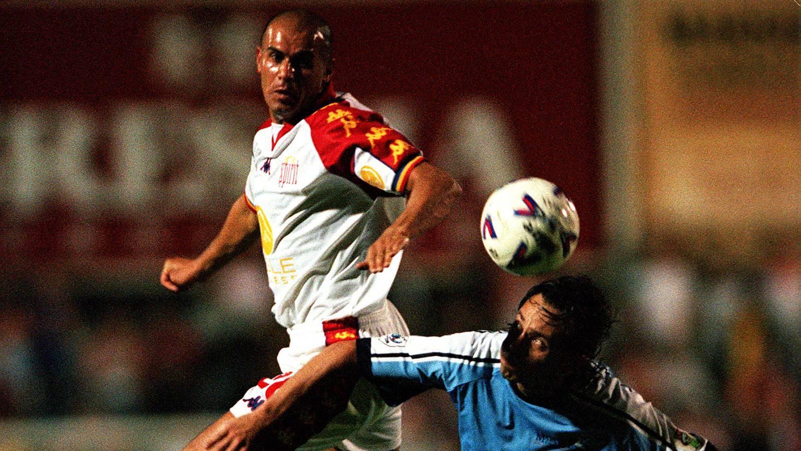 Former Socceroo eyes coaching return