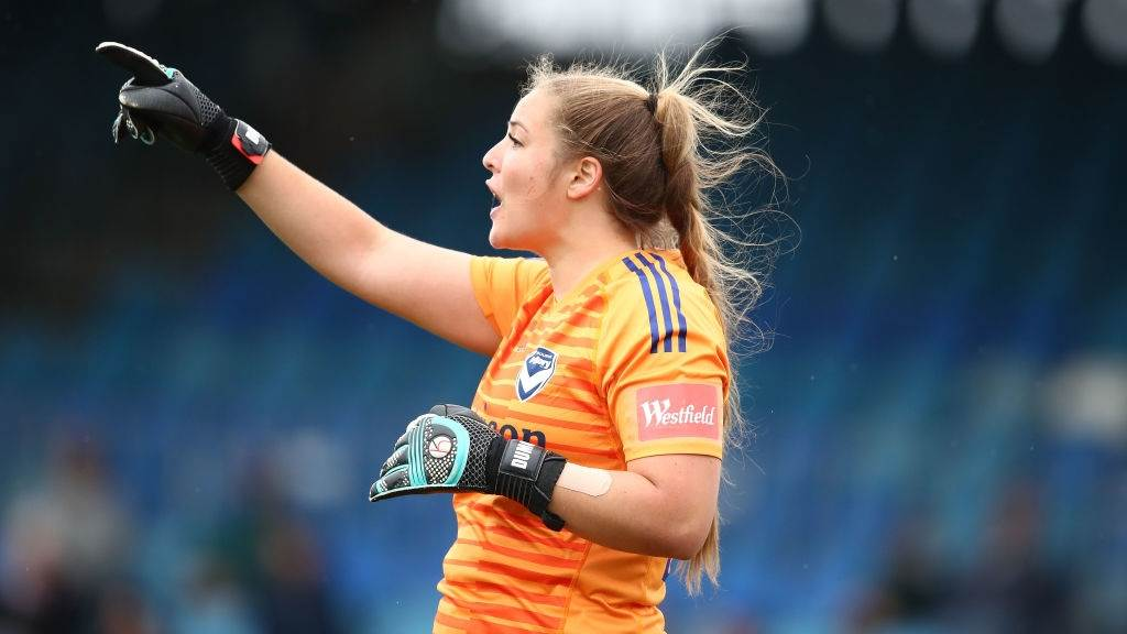 Congratulations Casey and Amy! This week's W-League milestones