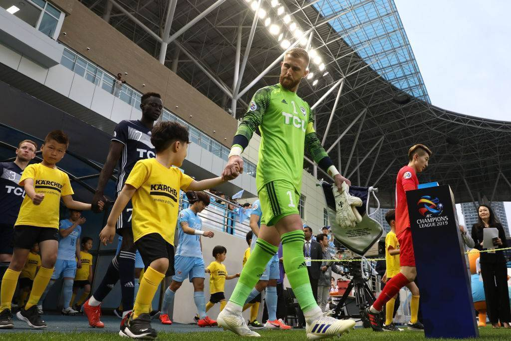 The Best and Worst from Victory vs Daegu