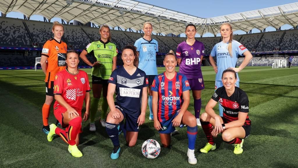 W-League, A-League set for world-first equal marketing split