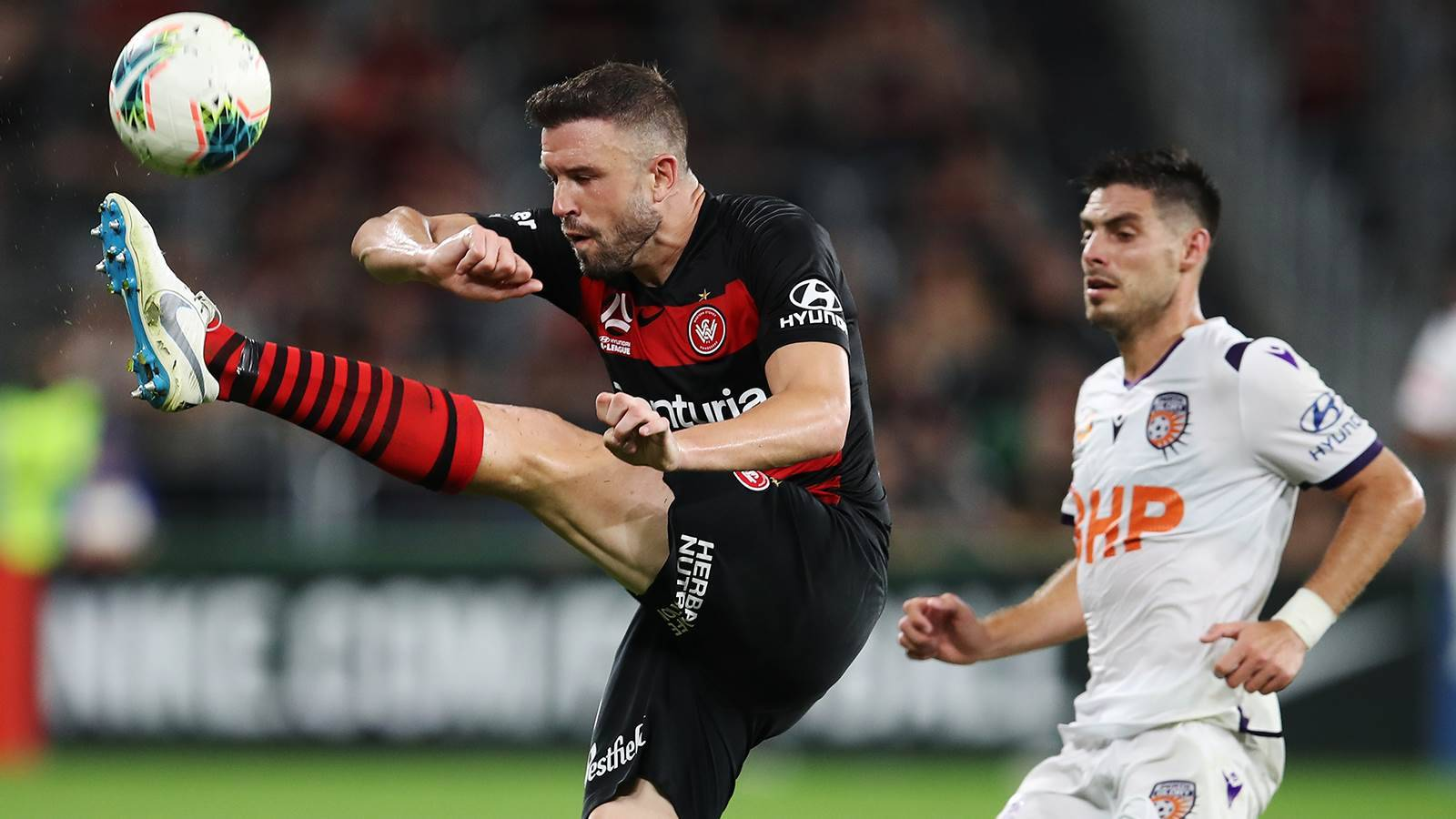 Player Ratings: Western Sydney Wanderers v Perth Glory