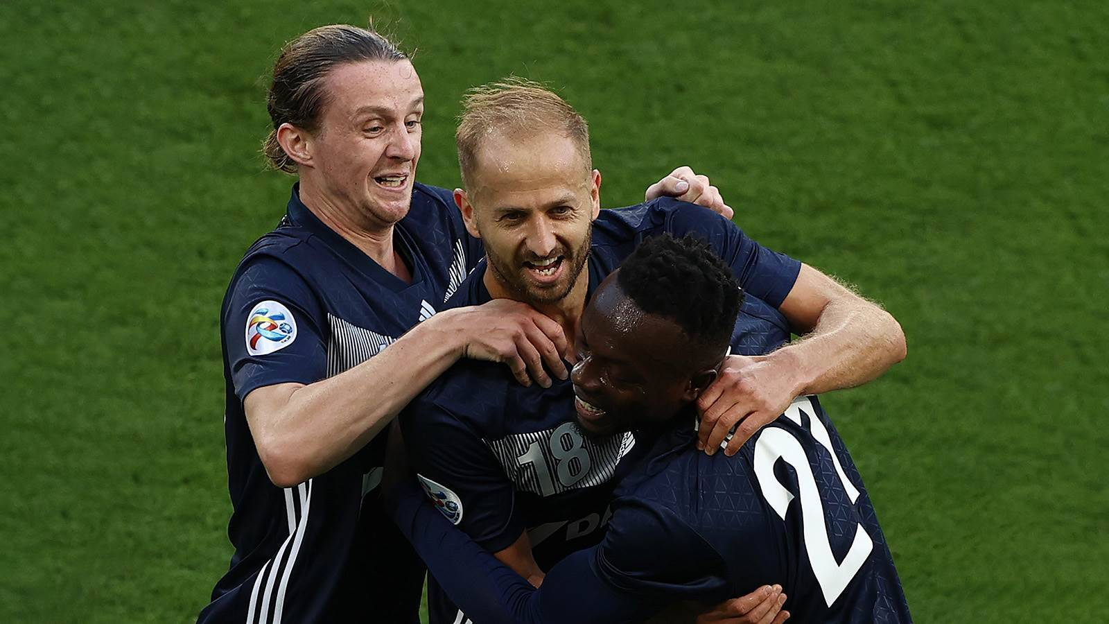 Three Things We Learnt: Melbourne Victory vs Bali United