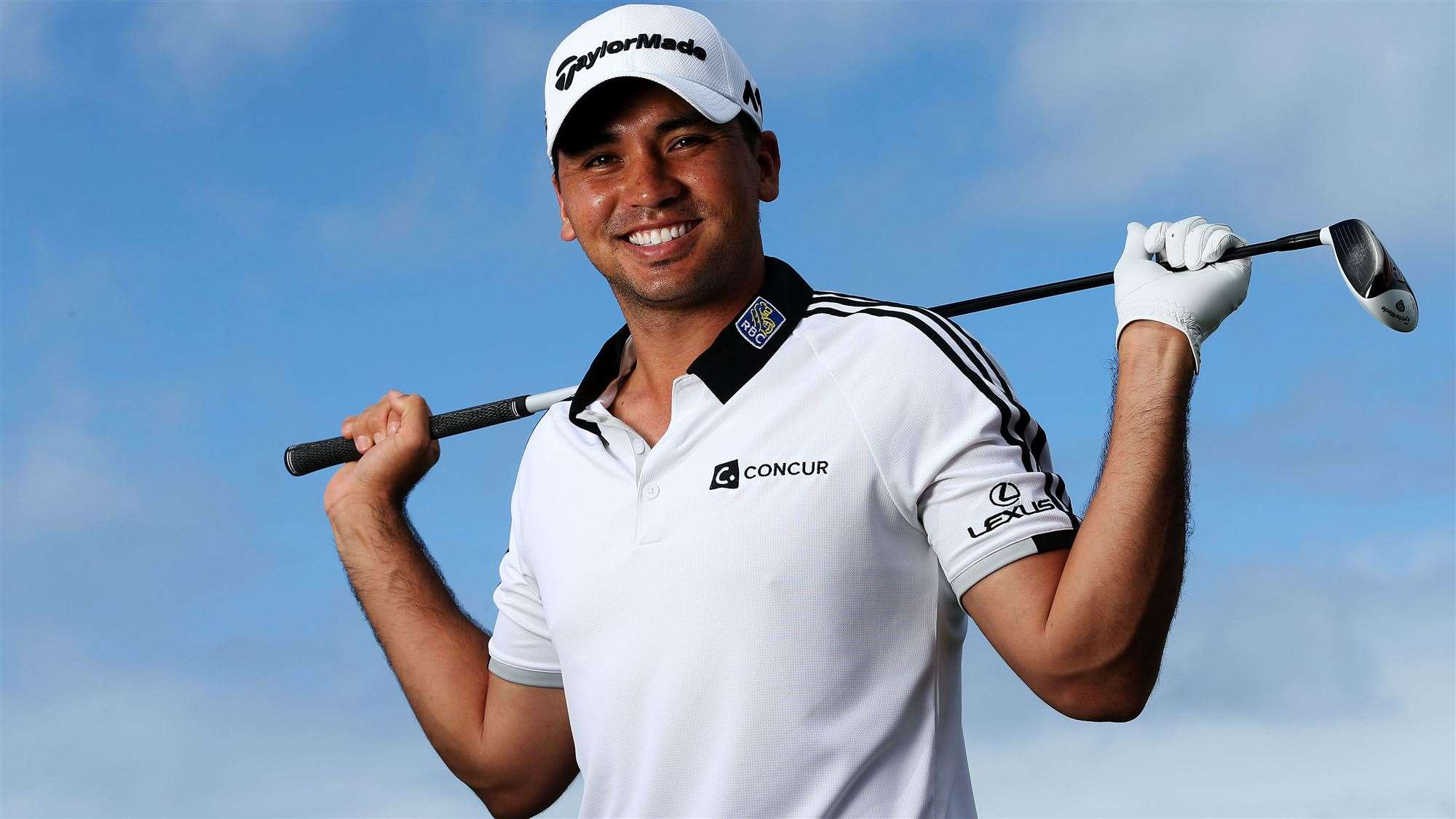 Australian Jason Day Signs With Nike In 100M Deal foto
