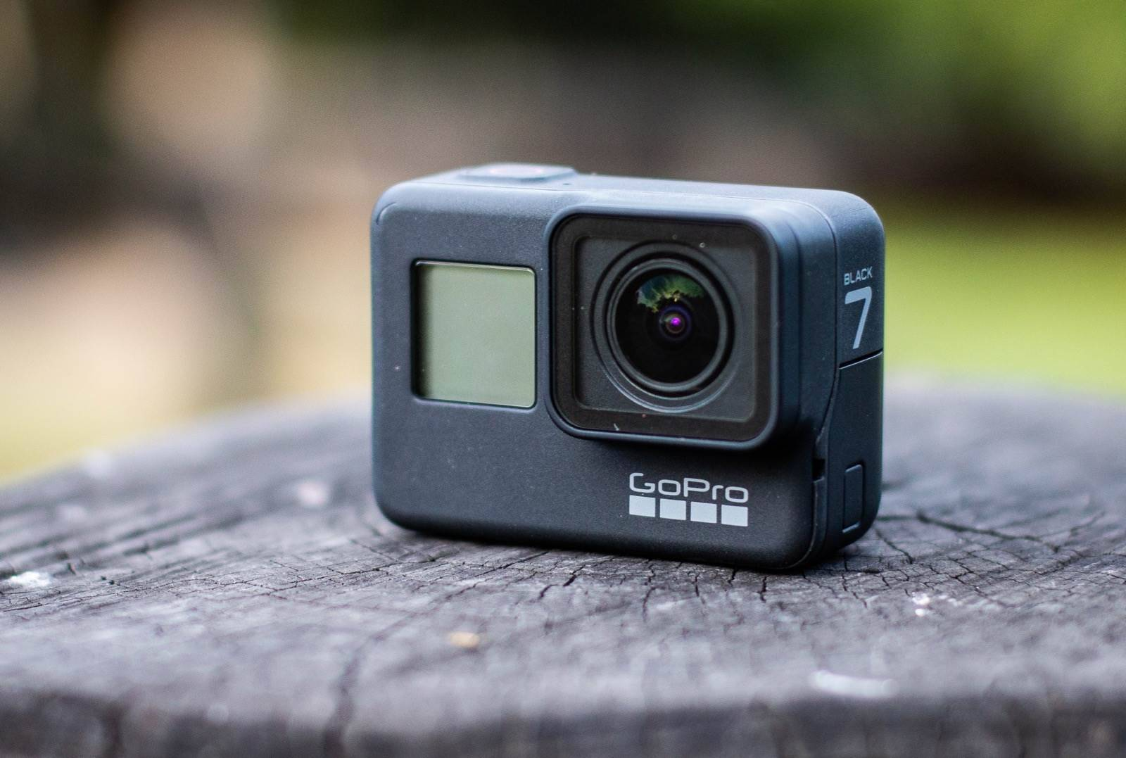 Tested: GoPro Hero 7 Black