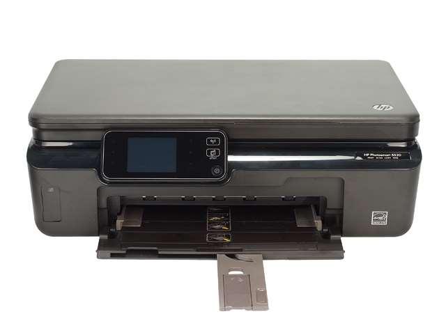 hp 39 s photosmart 5520 inkjet printer reviewed hardware business it. Black Bedroom Furniture Sets. Home Design Ideas