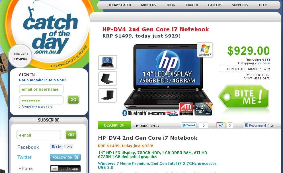Laptop deals under $300.00