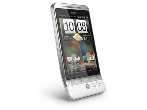 htc hero gadget flashback