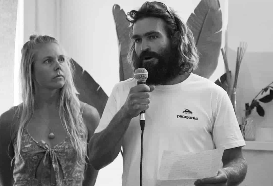 Heath Joske Takes the 'Fight for the Bight' to Norway