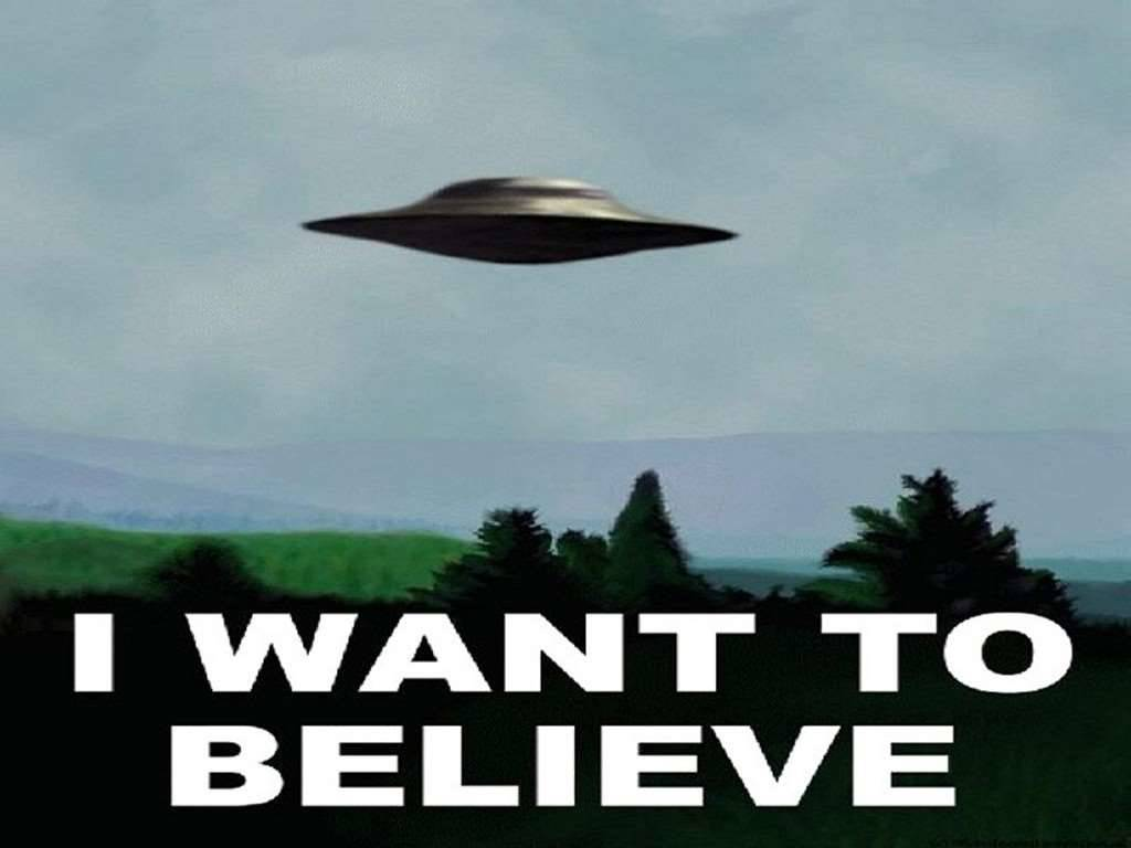 X Files The Truth Is Out There Poster X-Files to make a comeback
