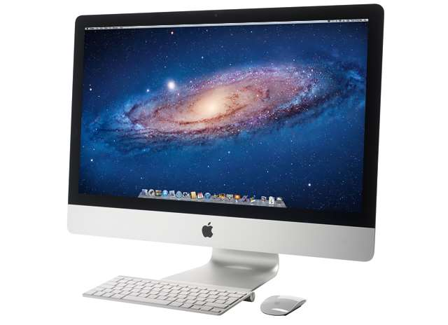 Apple 2013 Imac 27 Inch Reviewed The Best All In One Computer You Can Buy Hardware Business It