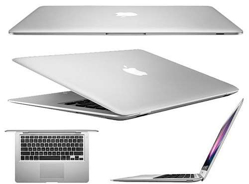MacBook Air 15in