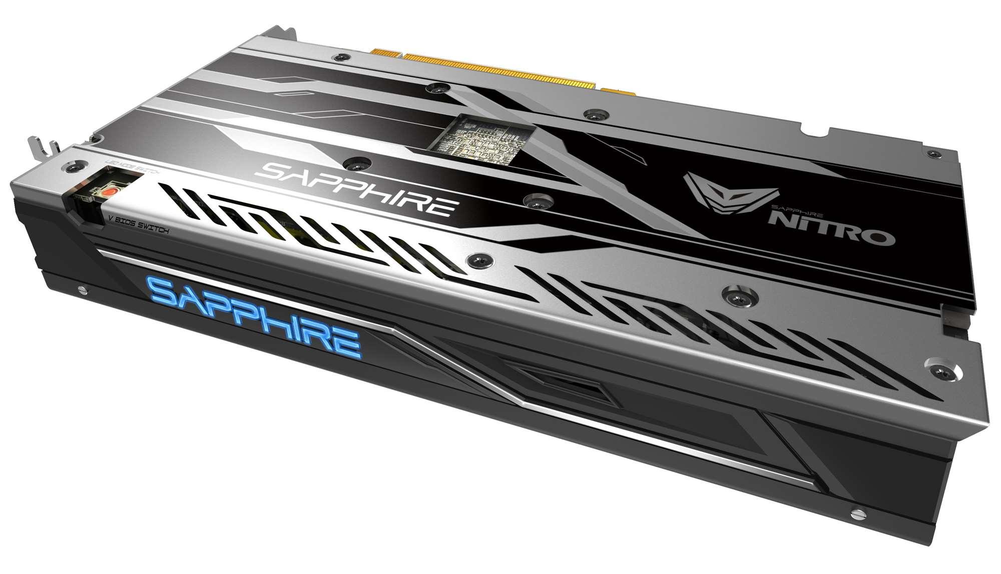 Sapphire Radeon RX 480 Nitro benchmarked | IGN Boards