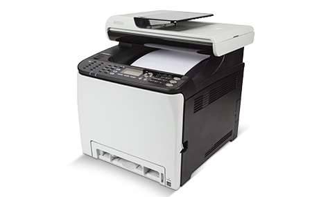 Review: Ricoh SP C252SF - Printing - CRN Australia