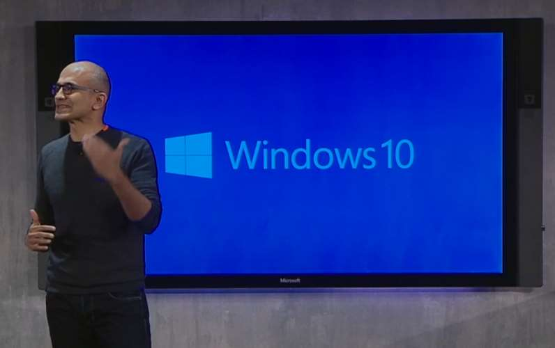 Windows 10 launch date in Sydney