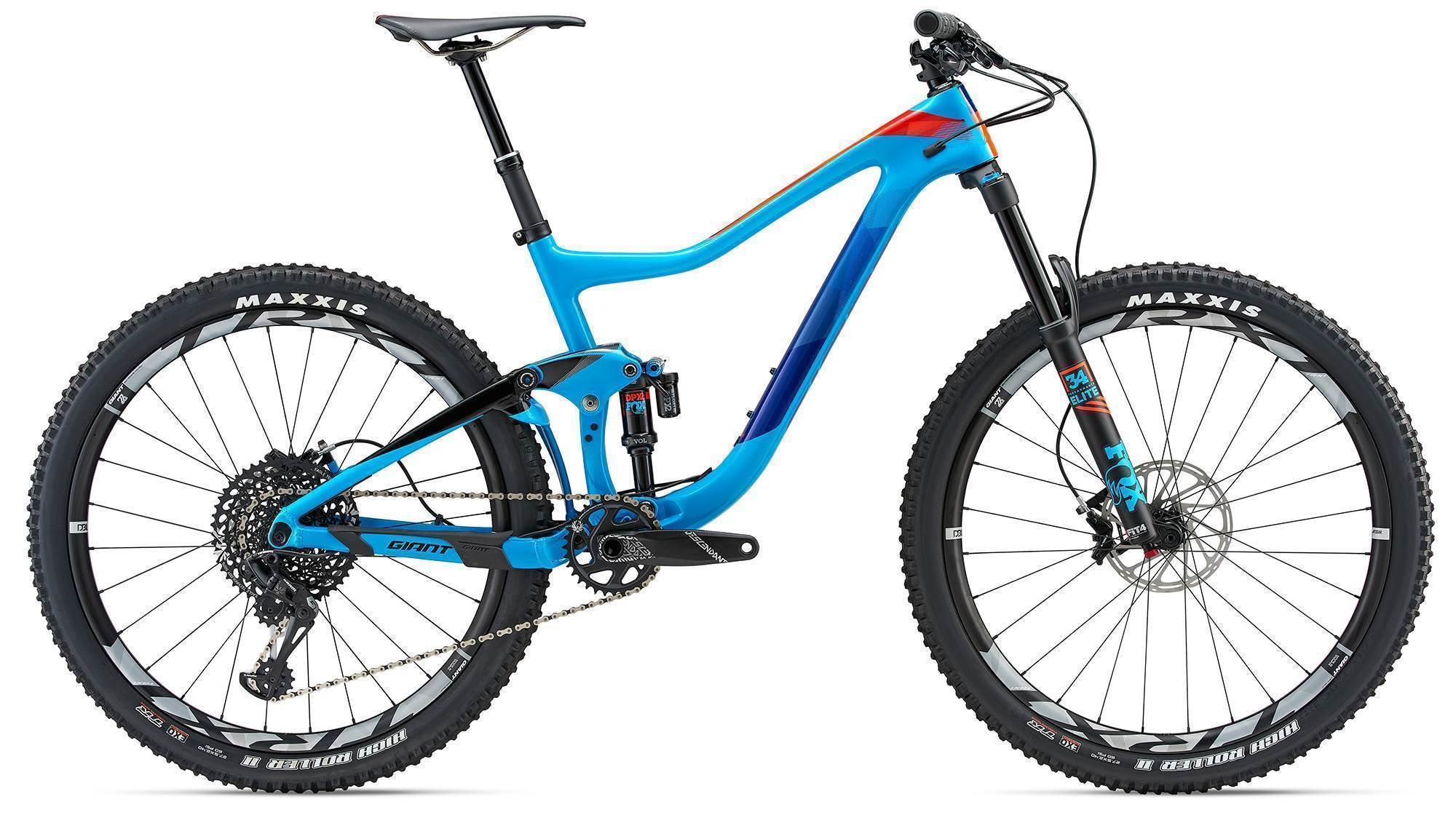 a40d29b2678 Giant's 2018 MTB range is the best yet - Australian Mountain Bike | The  home for Australian Mountain Bikes