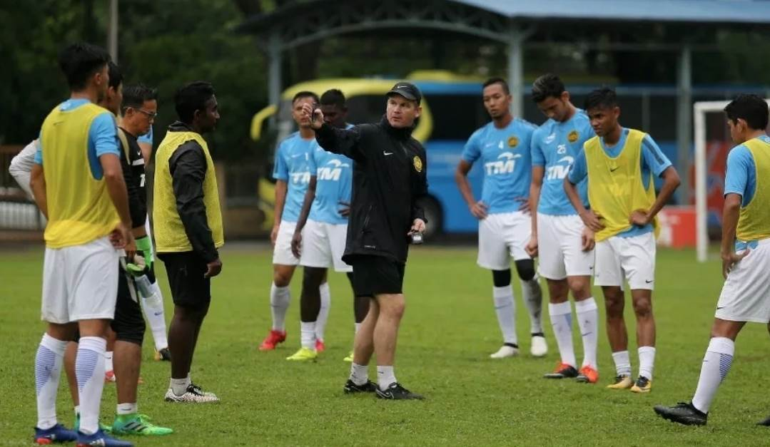 Former Socceroo on the rise in Malaysia