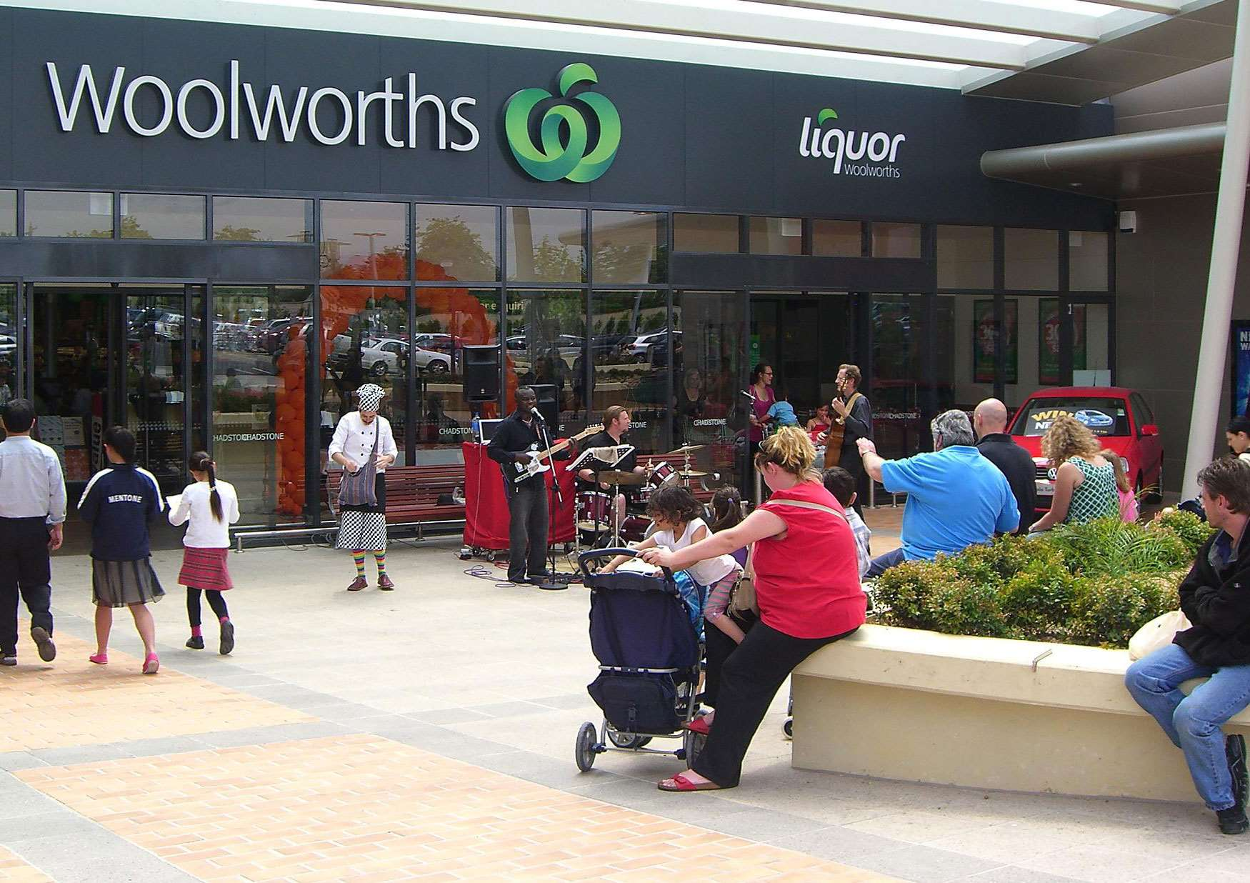 woolworths to pilot sap promotions software software