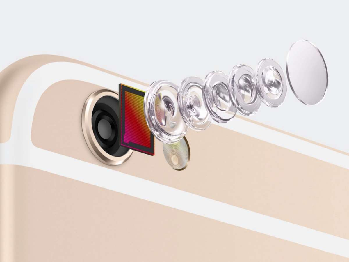 Image Result For Apple Replacing Iphone  Camera