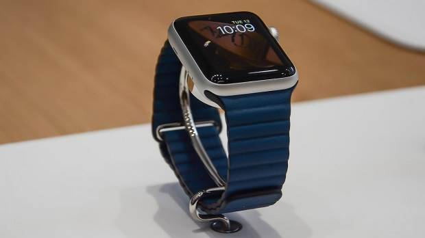 257f0d463 Apple Watch 3 review  4G is a game changer - Hardware - Business IT