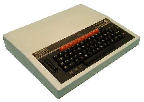 BBC Micro retro chic