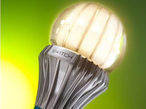 best eco friendly gadgets switch bulb