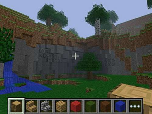 best samsung galaxy S3 apps minecraft pocket edition