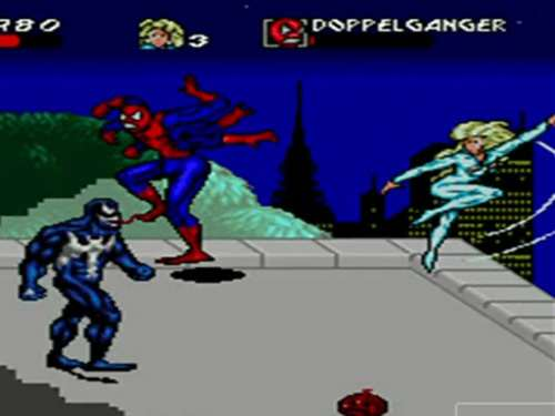 best superhero games ever spiderman maximum carnage