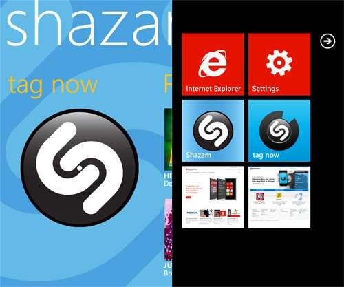 best windows phone apps shazam
