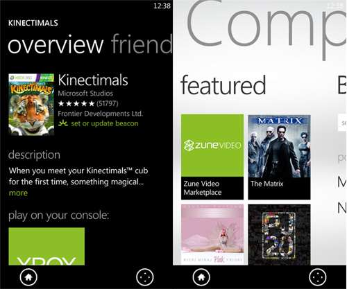 best windows phone apps xbox companion