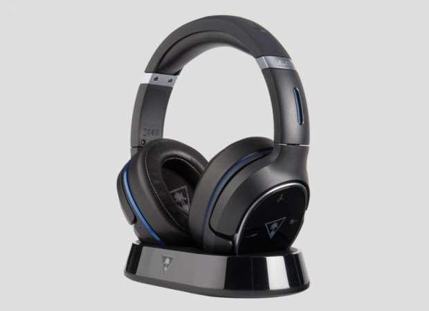 best ps4 headsets in 2016 the best 5 headphones for. Black Bedroom Furniture Sets. Home Design Ideas