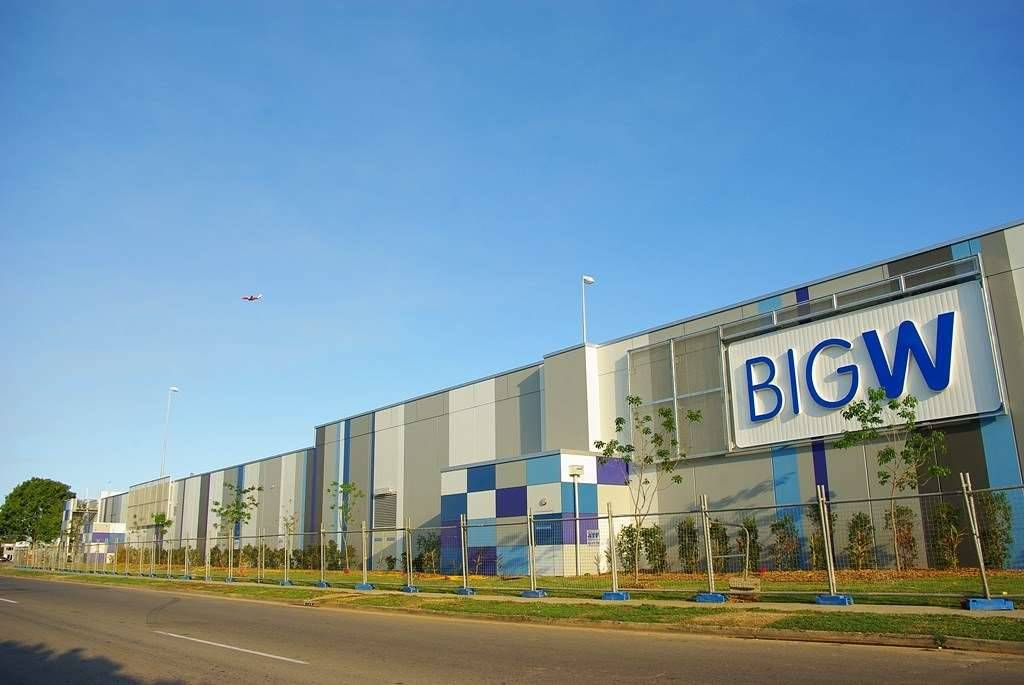 Big W Shutters Online Shopping After Data Leak Security